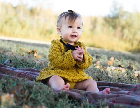 Mini-Tipps im September: Herbst mit Baby in München // HIMBEER