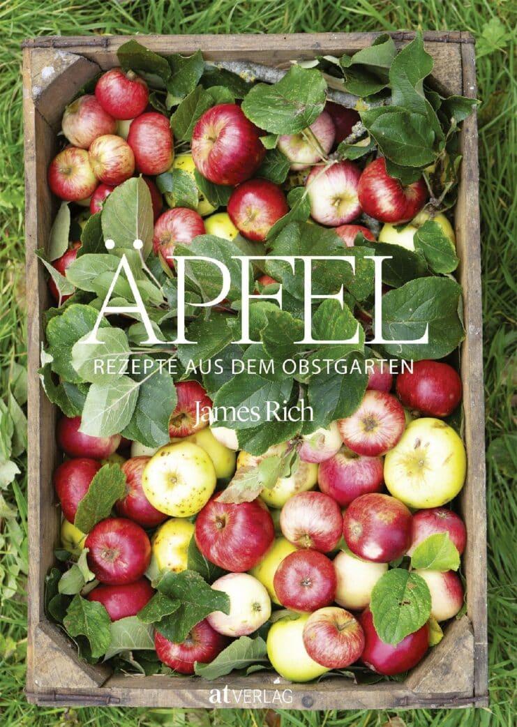 Pastinaken-Apfel-Suppe // HIMBEER