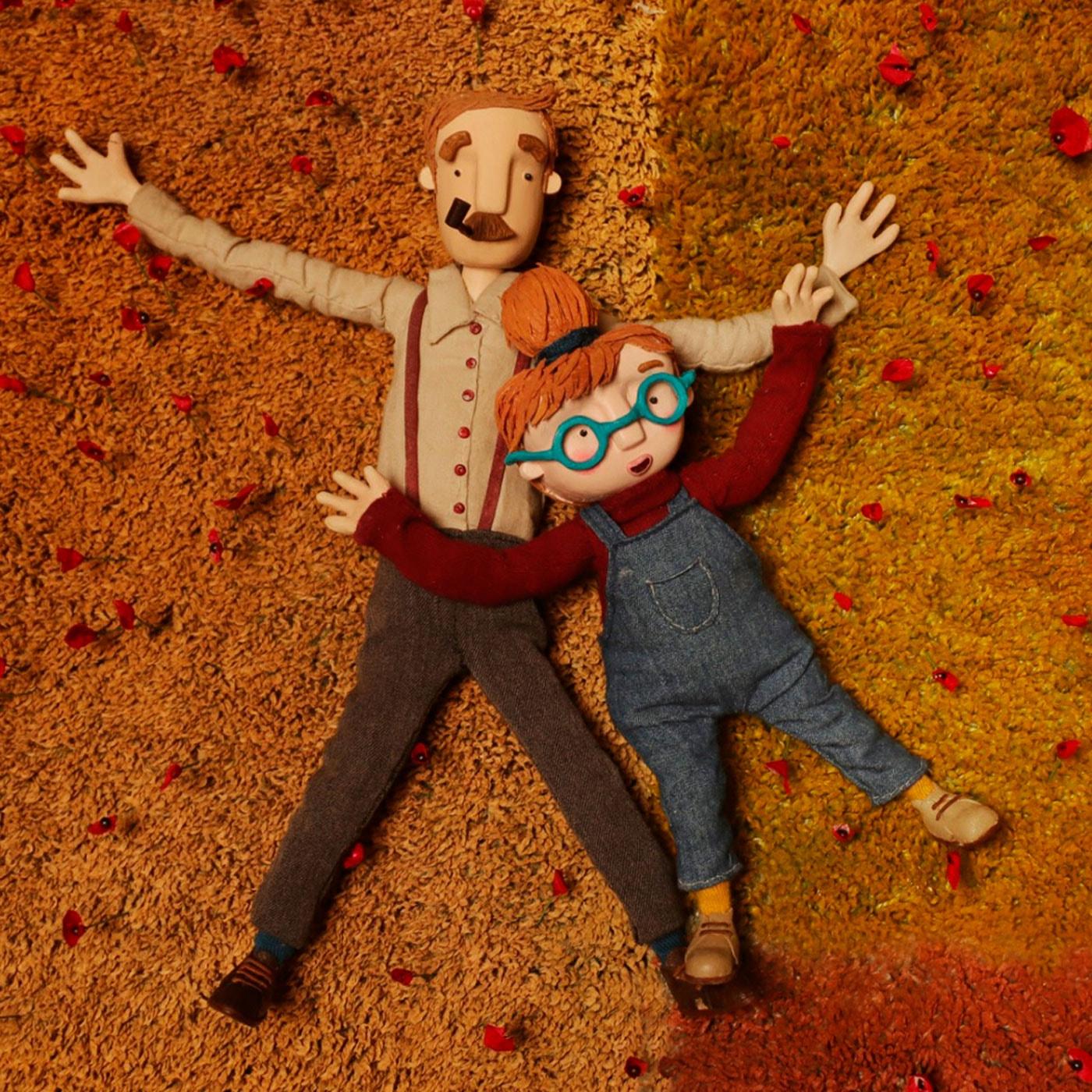 DOK Leipzig: Souvenir – Animationsfilm // HIMBEER