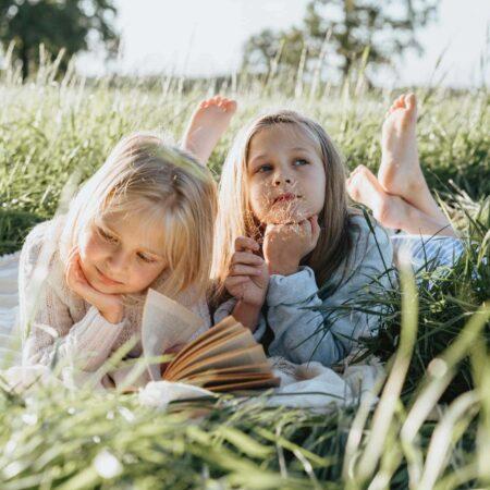 Kinderbuchtipps im Oktober 2020 // HIMBEER