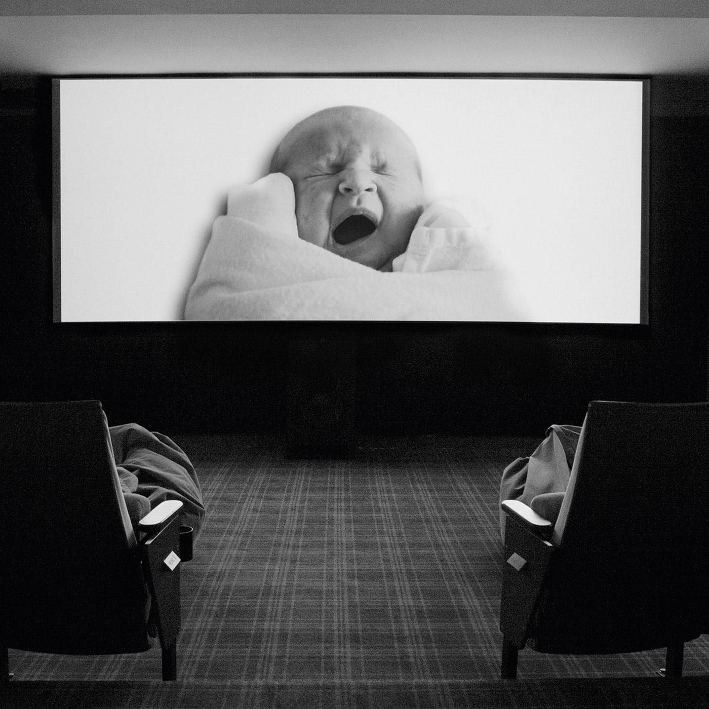 München mit Baby: Babykino im Neuen Maxim // HIMBEER