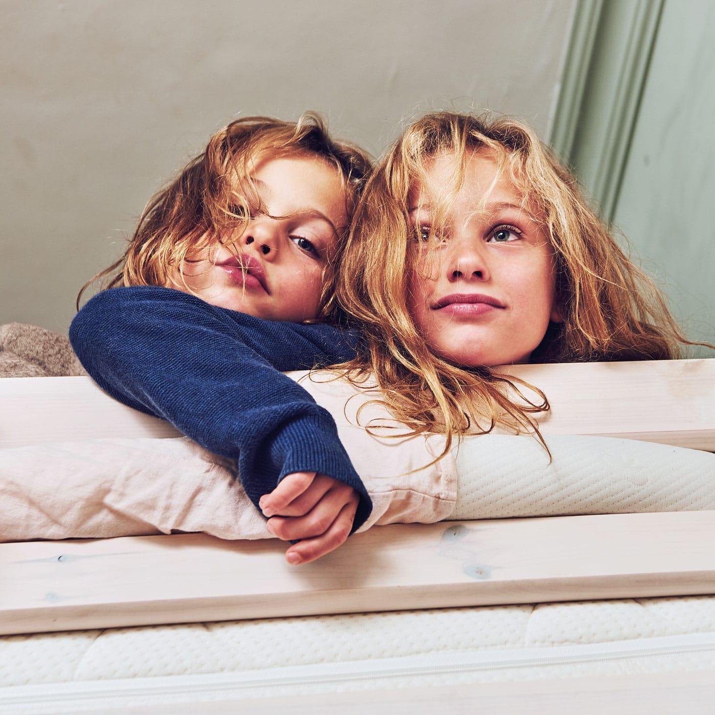 Vom Leben mit Zwillingen // HIMBEER