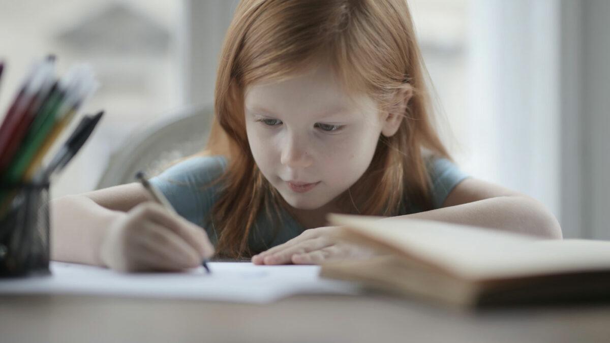Kinder kreativ beschäftigen // HIMBEER