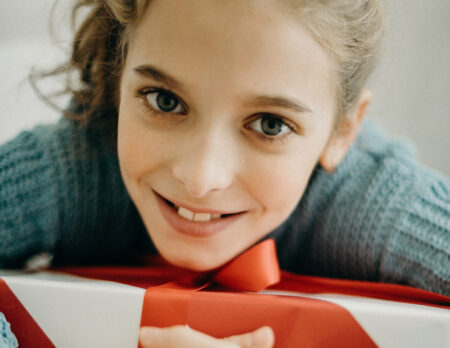Weihnachtsgeschenke für Kinder – Tipps // HIMBEER