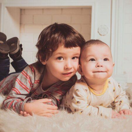Mit kleinen Kindern im Dezember eine schöne Adventszeit erleben // HIMBEER
