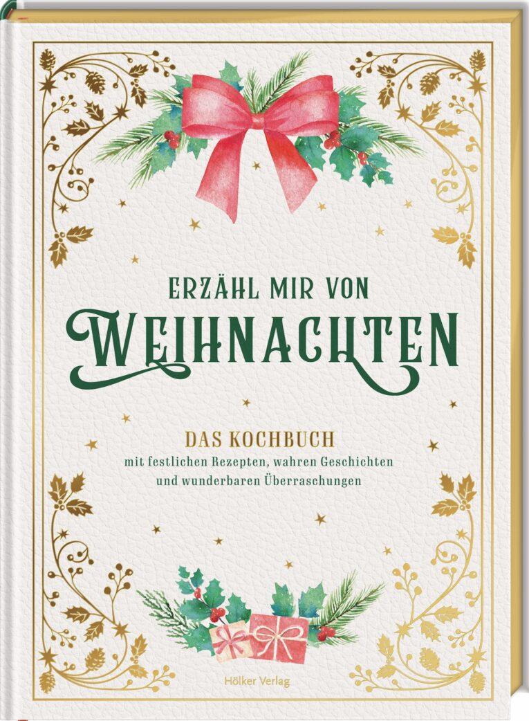 Schokoladen Pannacotta aus Erzähl mir von Weihnachten // HIMBEER