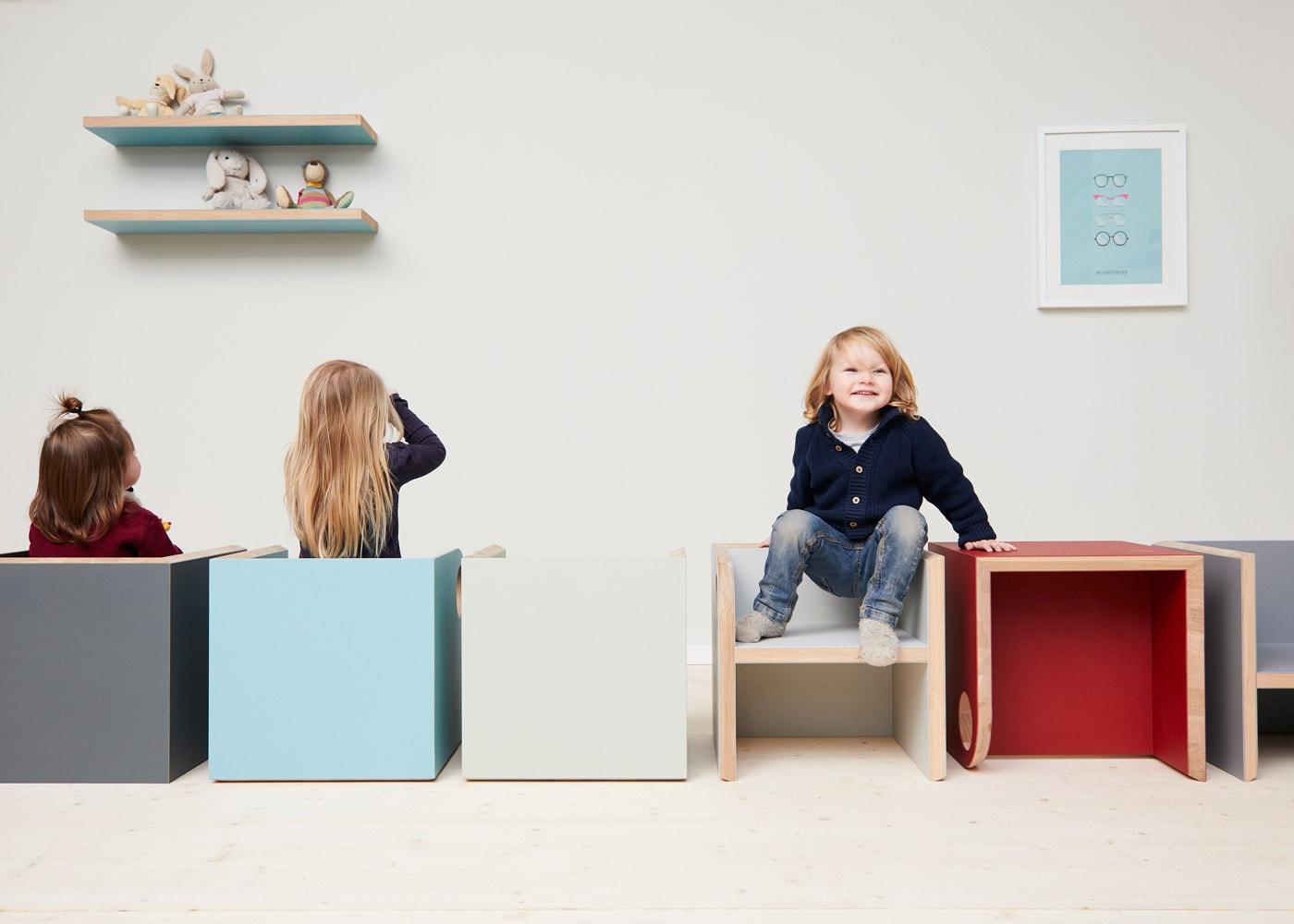 Lieblingssachen im Dezember 2020: Kindermöbel von bekind. // HIMBEER