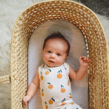 DIY-Mobiles für Babys: Ideen-Sammlung // HIMBEER