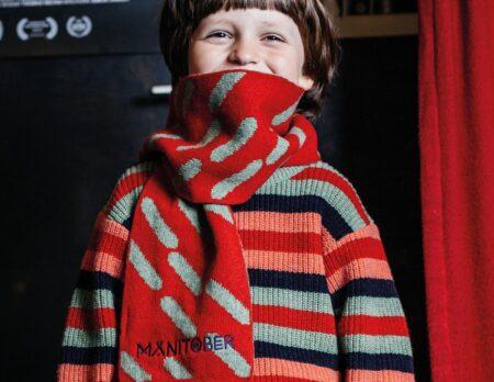 Lieblingssachen für Kinder: Nachhaltige Kindermode von Manitober // HIMBEER