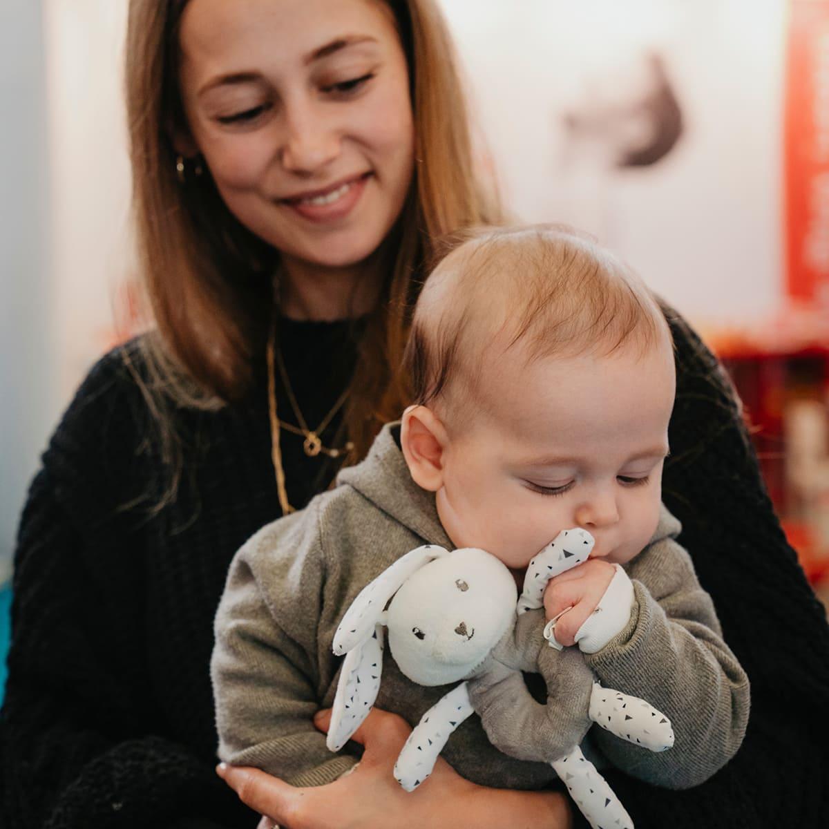 Babywelt Digital für Eltern // HIMBEER