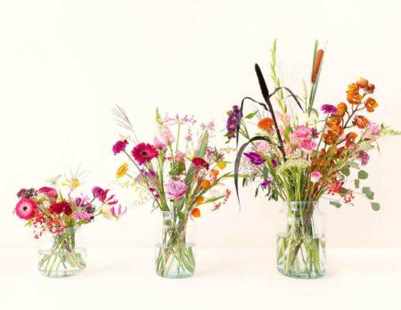 Lieblingssachen zum Muttertag: Blumenabo als Muttertags-Geschenk // HIMBEER