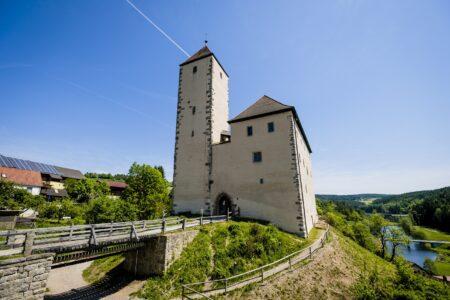 Jugendherbergen in Bayern – das Lieblingsreiseziel der Kinder // HIMBEER