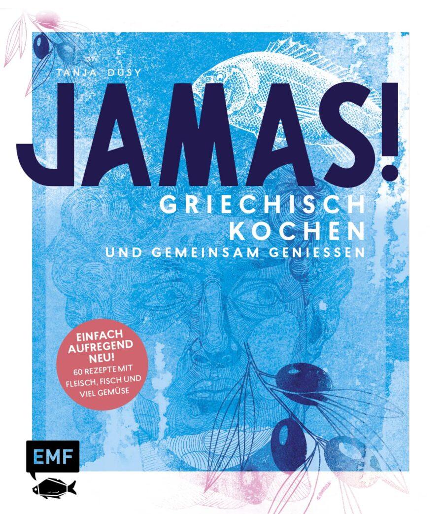 Jamas!-Griechisch kochen // HIMBEER