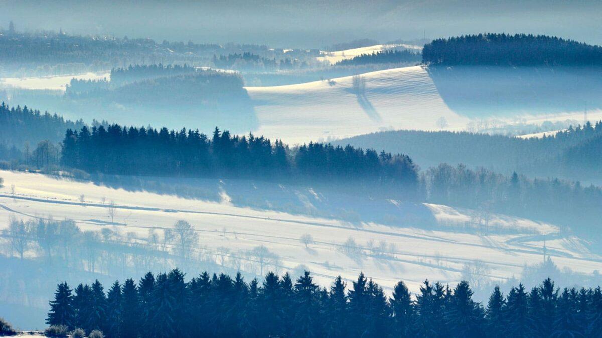 Winterzeit im Erzgebirge // HIMBEER