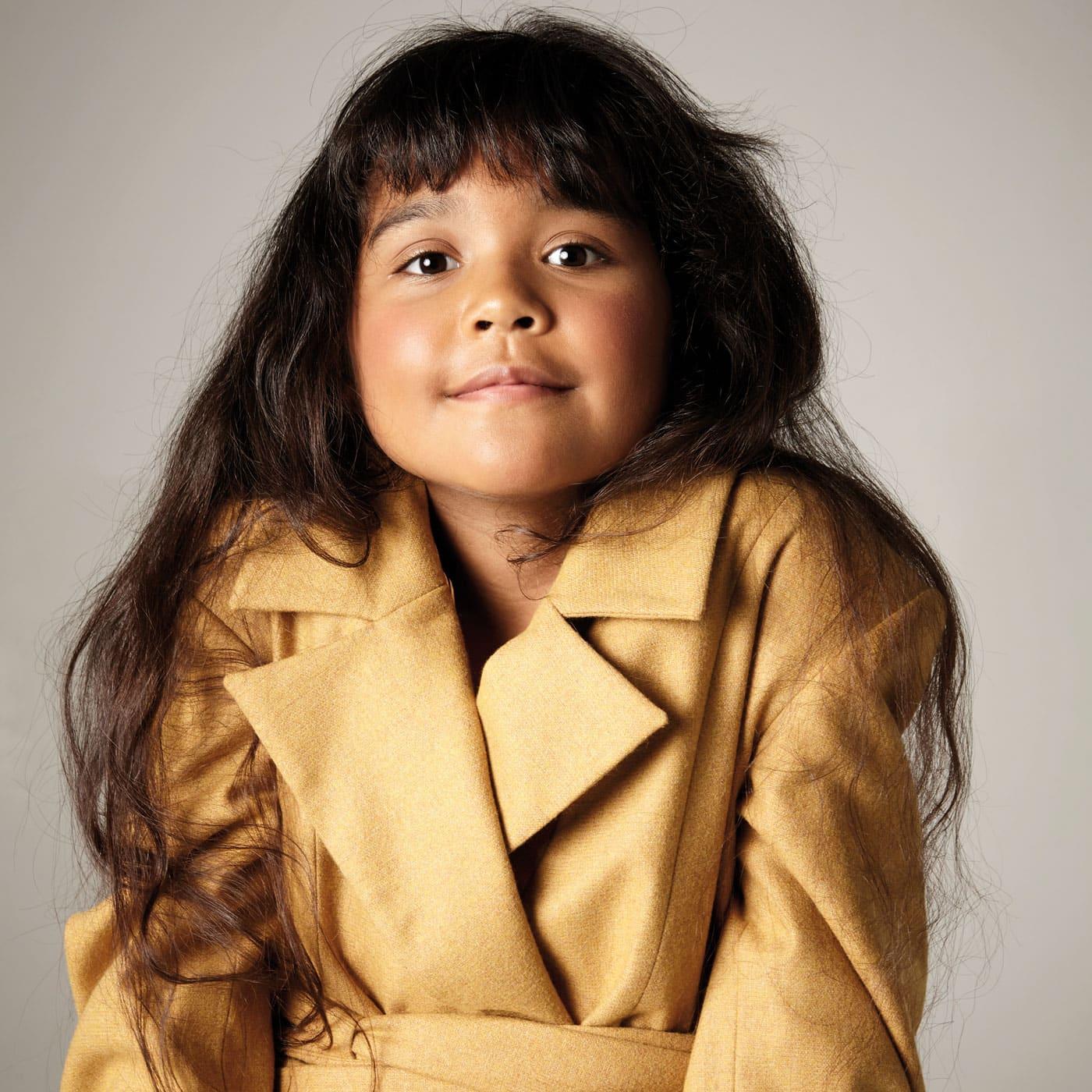 Was Kinder werden wollen, wenn sie groß sind: Joana möchte Tierärztin werden // HIMBEER