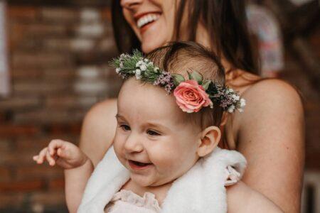 Kinderwillkommensfest feiern – es muss nicht immer eine Taufe sein // HIMBEER