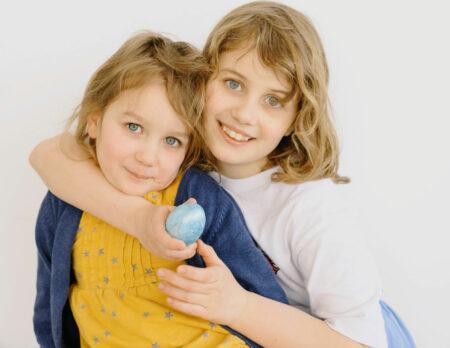 Osterwochenende 2021 mit Kindern in München // HIMBEER