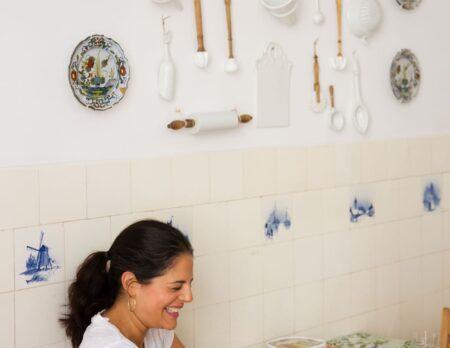 Nachhaltiges Familienleben: Luisa Weiss vom Foodblog The Wednesday Chef // HIMBEER