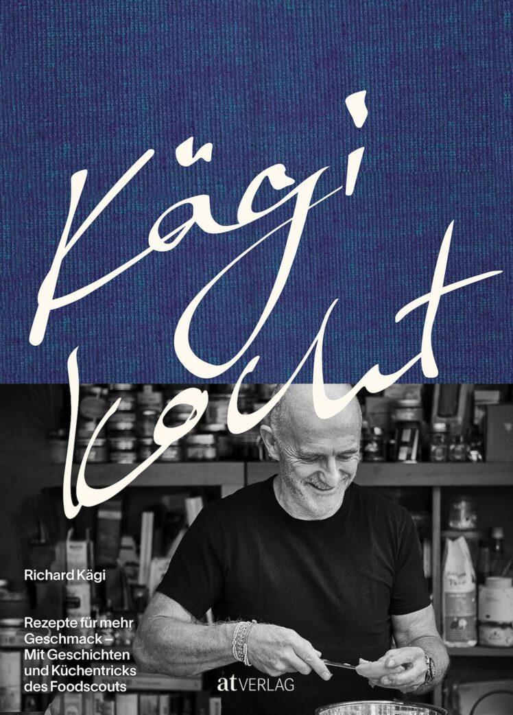 Kägi kocht // HIMBEER