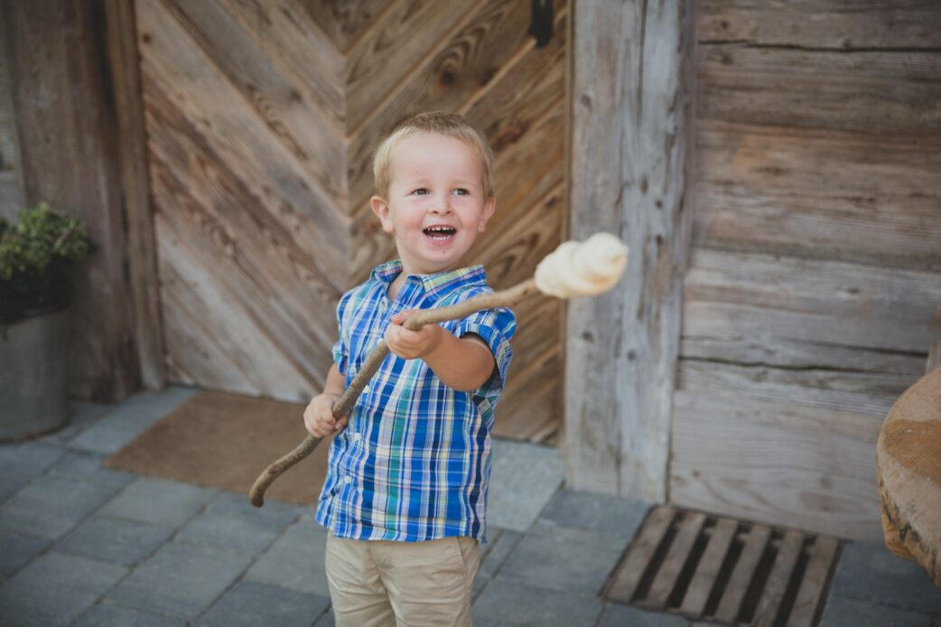Reisetipp für Familien: Urlaub am Kinderbauernhof // HIMBEER