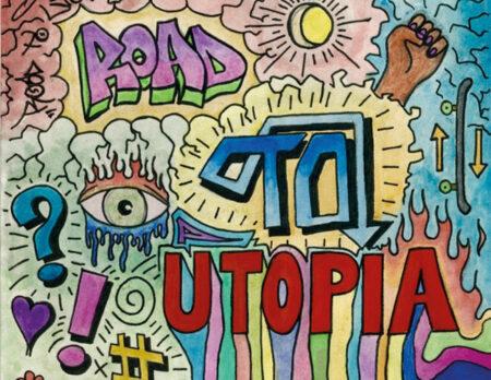 Road to Utopia – Workshops der Pastinaken in der Feierwerk Südpolstation // HIMBEER