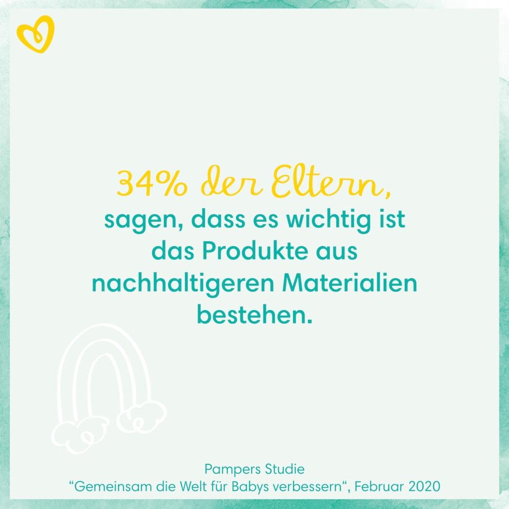 Pampers Windeln – Made in Germany mit Liebe und Sorgfalt // HIMBEER