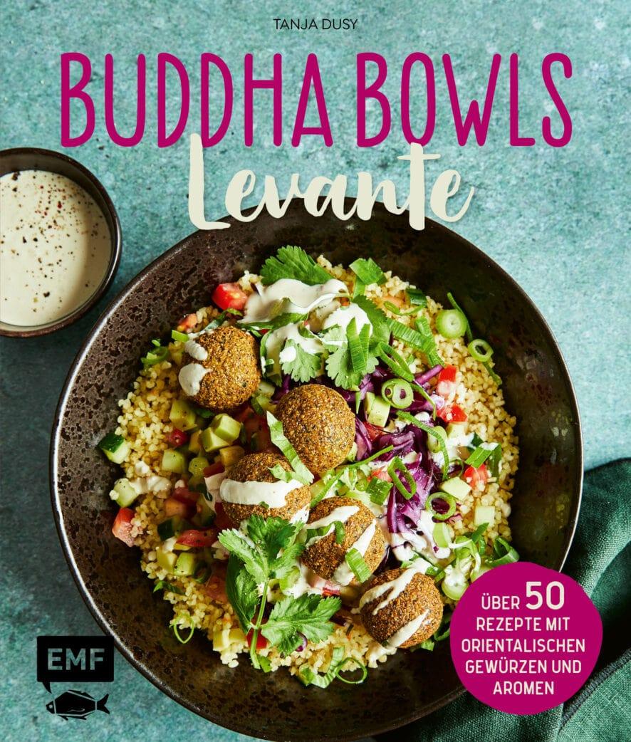 Buddha-Bowl-Levante // HIMBEER