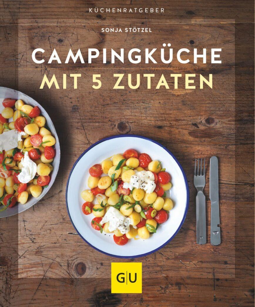 Campingküche mit 5 Zutaten // HIMBEER