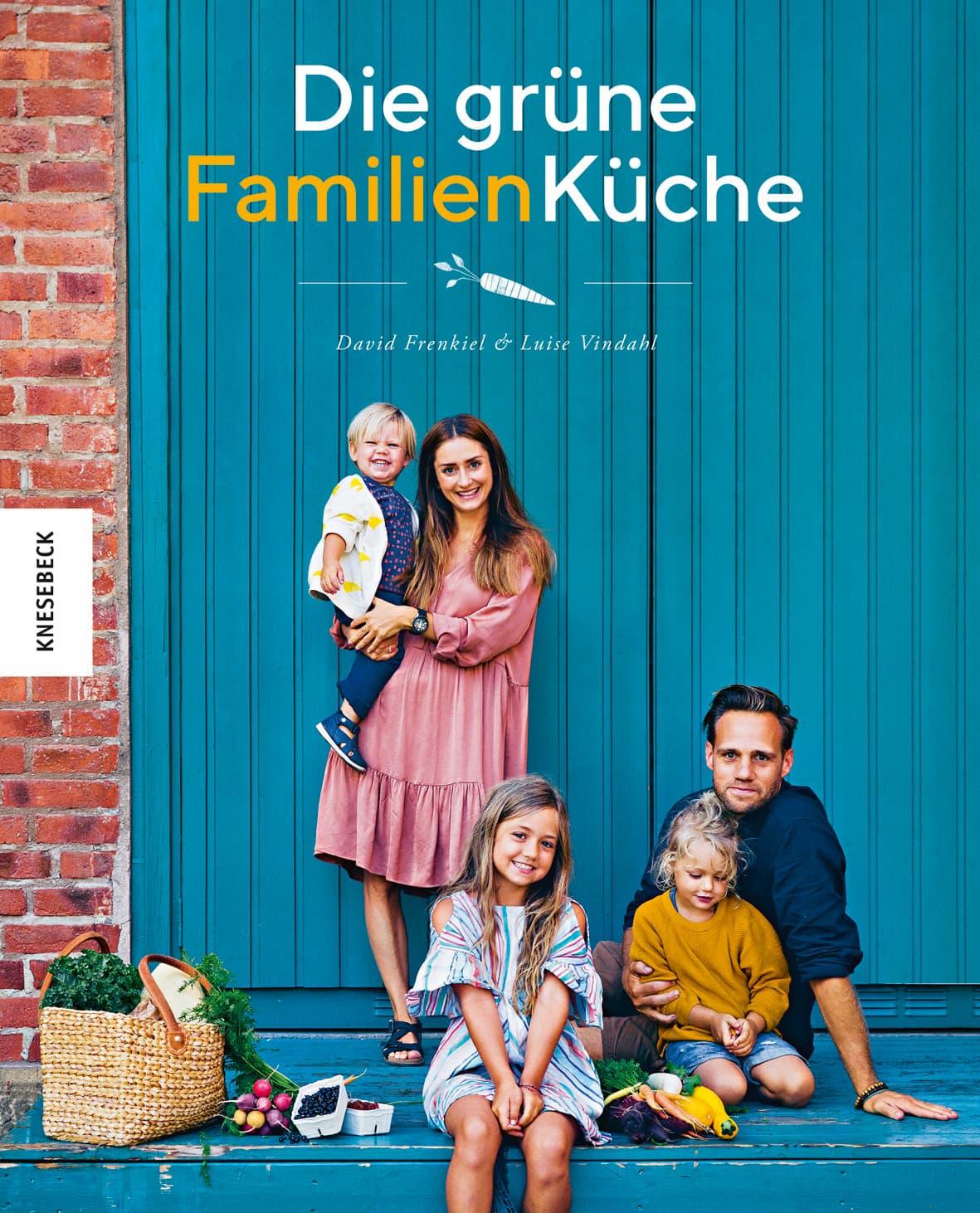 Die grüne Familienküche // HIMBEER