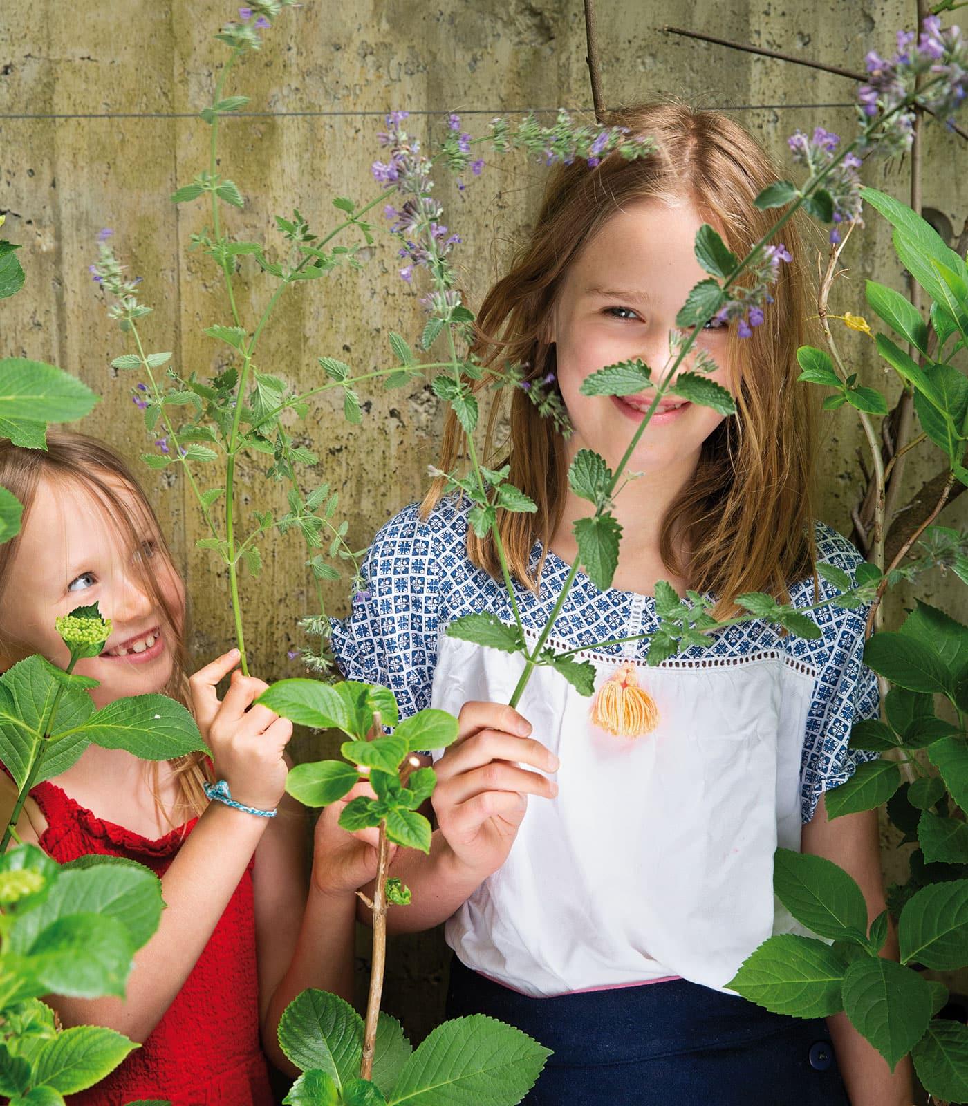 Kinder und Jugendliche engagieren sich für Klimaschutz // HIMBEER