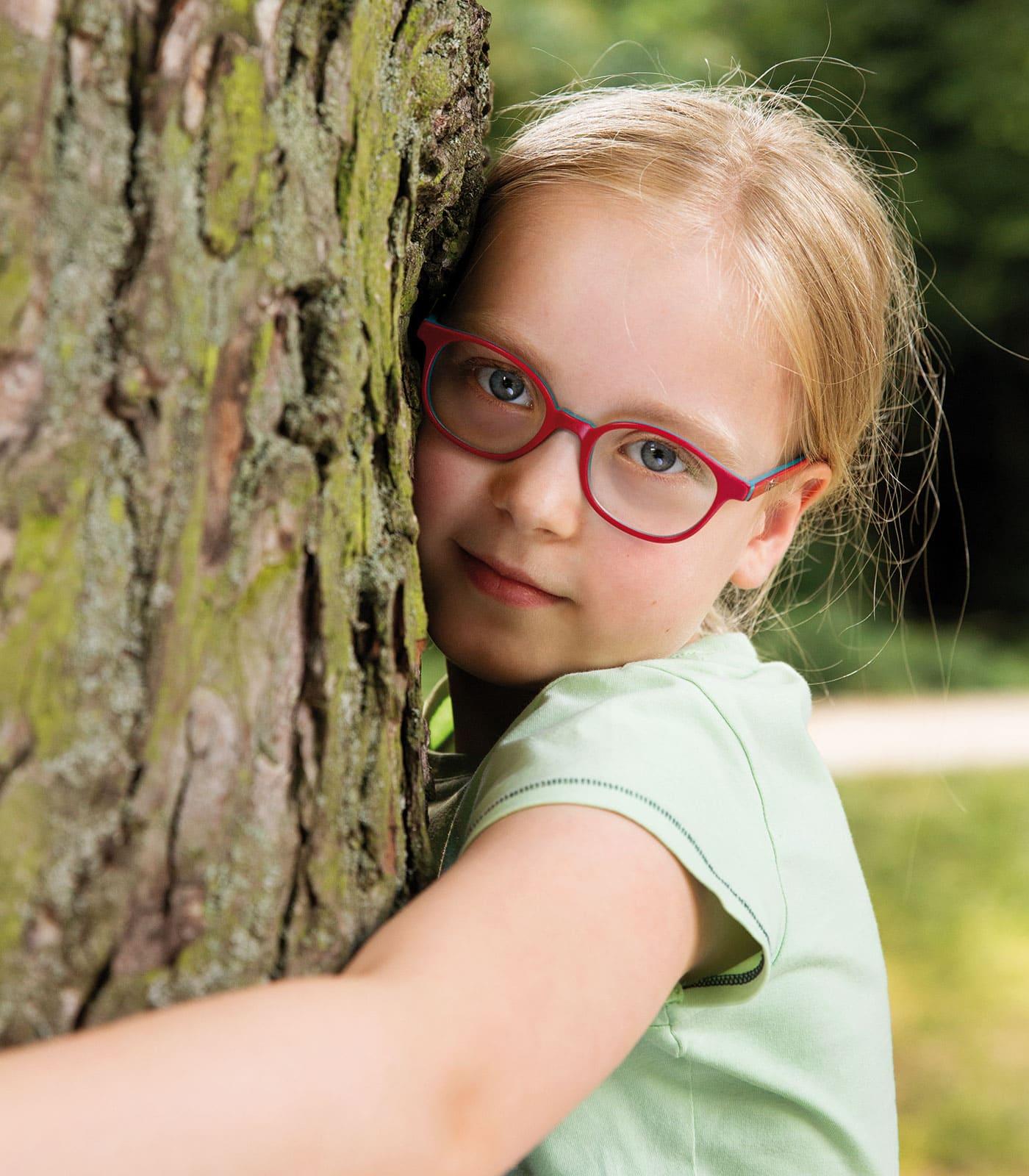 Kinder engagieren sich für Umweltschutz: Edna // HIMBEER