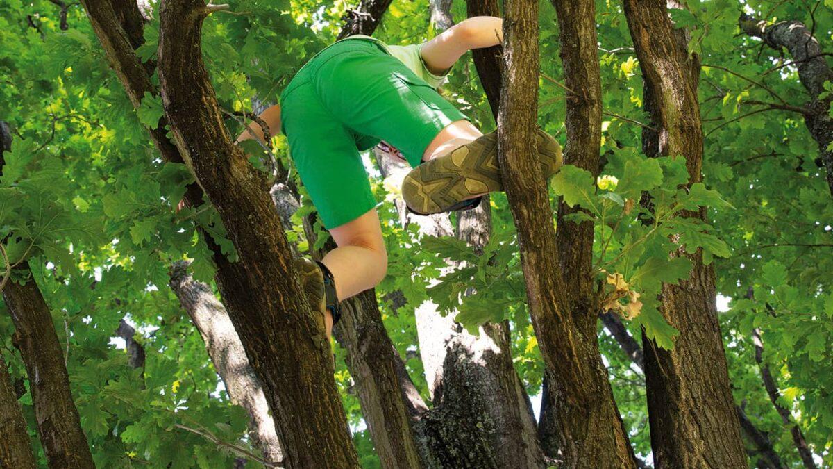 Kinder engagieren sich für Klimaschutz: Edna // HIMBEER