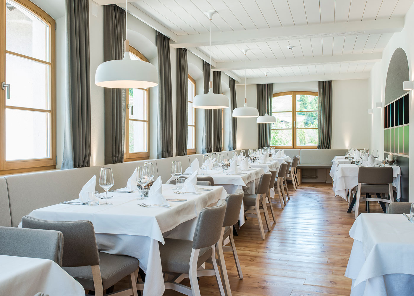 Kinderfreundlicher Gasthof in Südtirol // HIMBEER