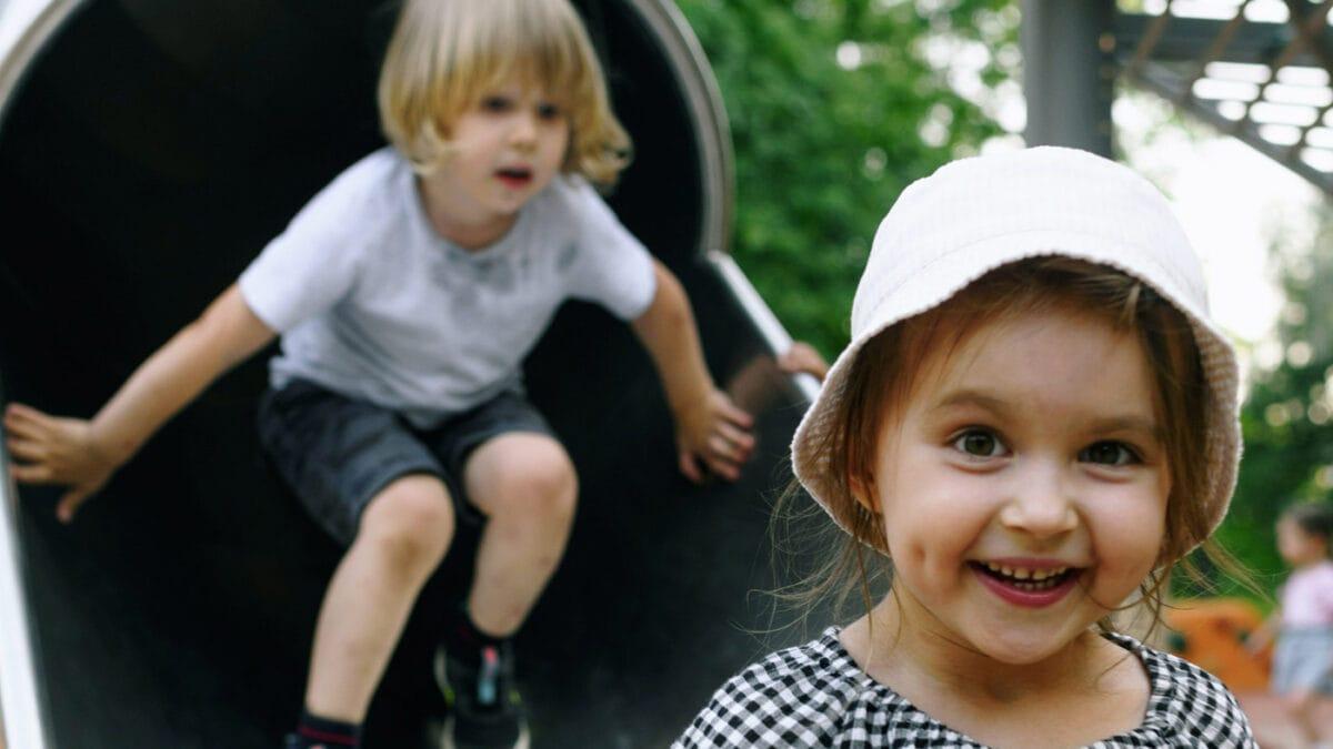 Spielspaß am Wochenende mit Kindern in München // HIMBEER
