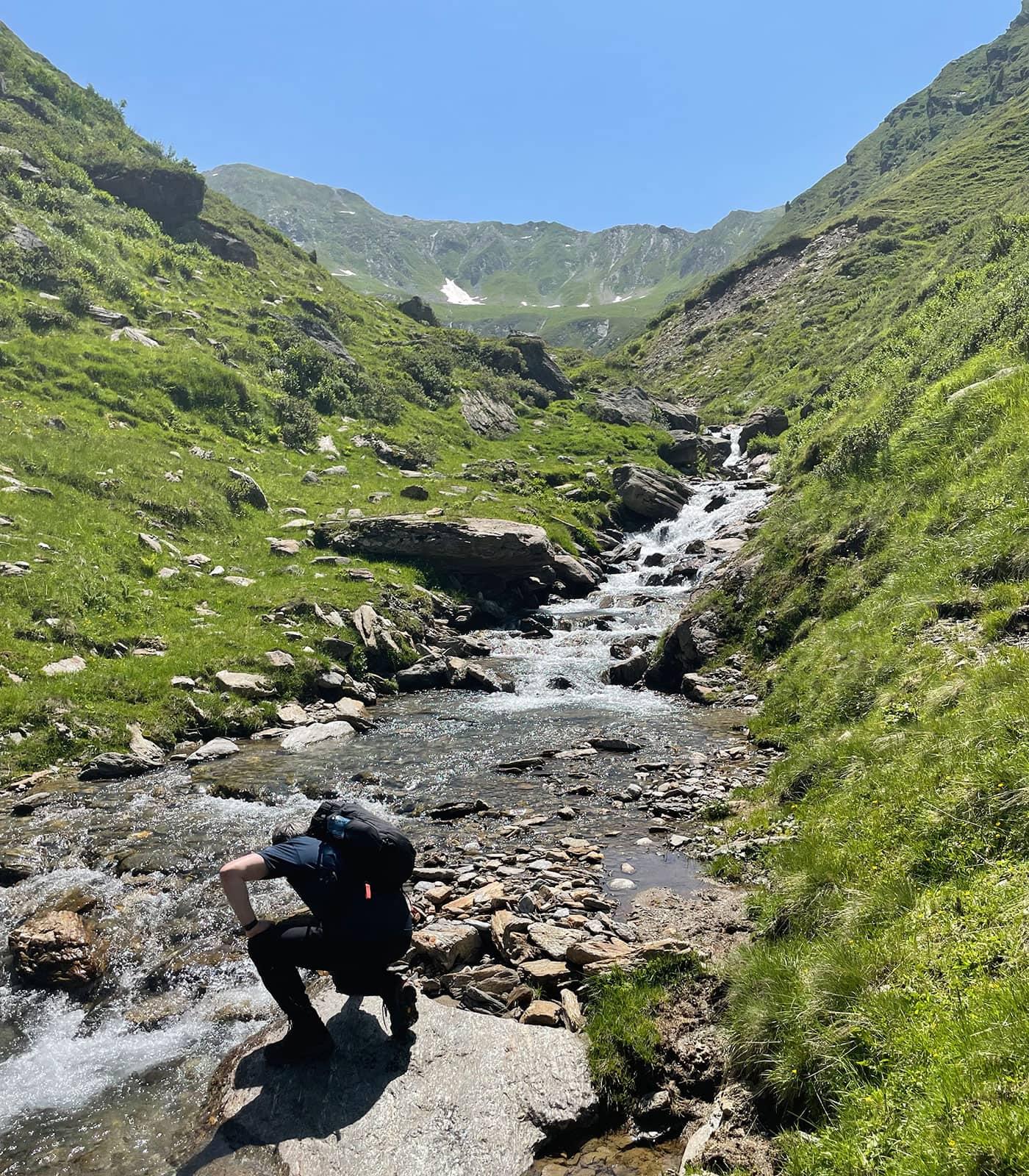 Bergurlaub in Südtirol: Family Resort & Spa in den Alpen // HIMBEER