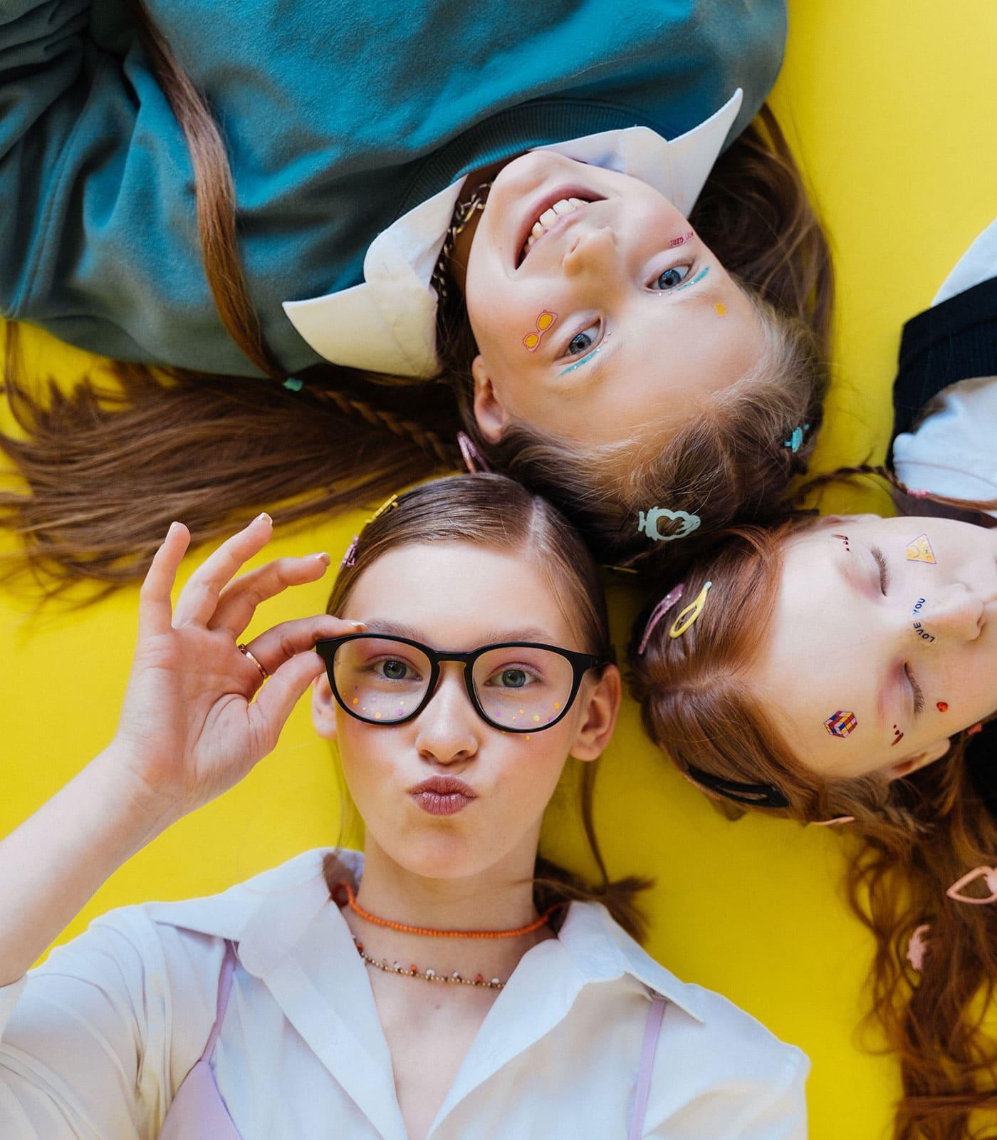 Musik, Tanz und Englisch lernen in den Sommerferien – Holiday Camps // HIMBEER