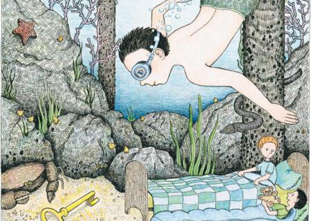 Kinderbuch-Tipp: Der Bonsaipottwal // HIMBEER