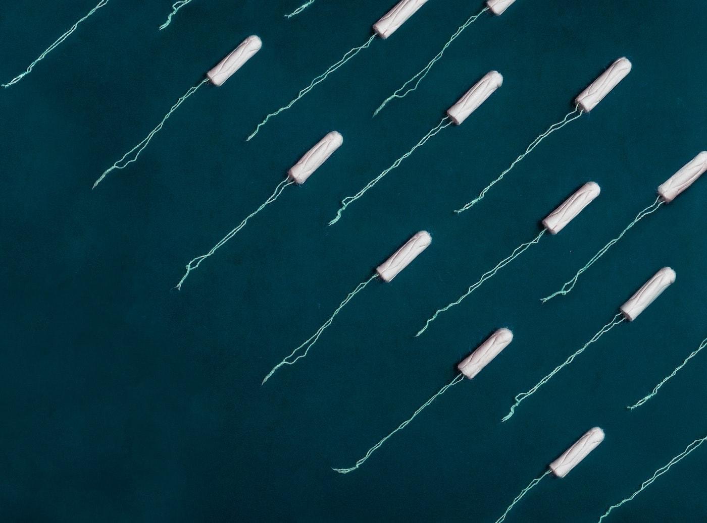 Von Menstruationstasse bis Bio-Tampon // HIMBEER