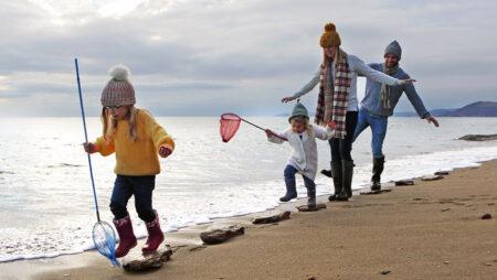 Familienurlaub Reisen American Express // HIMBEER